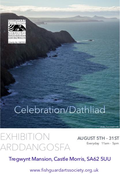 Fishguard Arts Society Summer Show